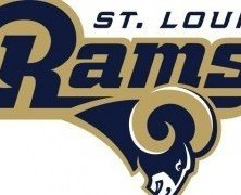 Rams start 2014 season at home; host two national games