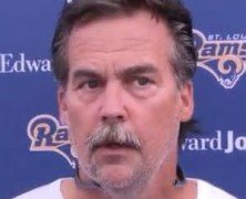 Jeff Fisher discusses Shaun Hill, Michael Sam, Robert Quinn and more