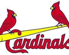 Cardinals Win! Series shifts to San Francisco