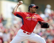Should Carlos Martinez be a starter?