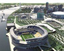 Are the Rams staying in St. Louis or NOT?