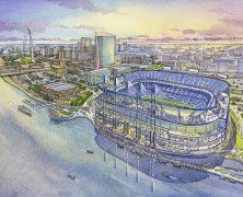 St. Louis County NOT helping Rams build new stadium