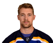 Blues News: Berglund OUT