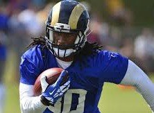St. Louis Rams: Quick and Gurley Cleared