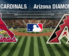 Cardinals Visit Arizona
