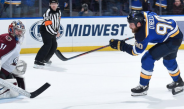 Blues at Avalanche Preview and Betting Pick