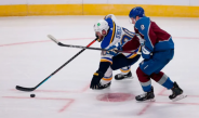 San Jose Sharks at St. Louis Blues Betting Preview