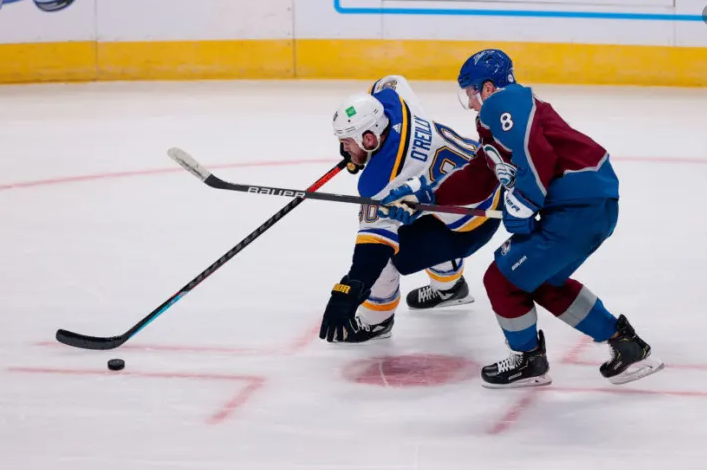 blues betting preview