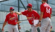 St. Louis Cardinals Spring Training Roster Preview 2021