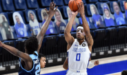 A Look Down the Stretch for Billikens Basketball