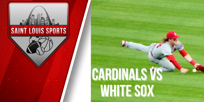 cardinals vs white sox game 2 preview