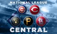 NL Central Weekly Update: June 10