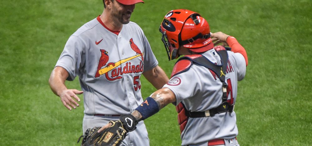 A Look At the Future For the Cardinals