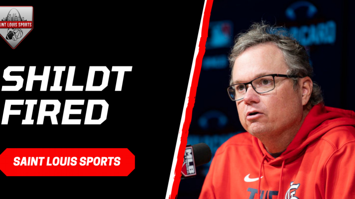 Mike Shildt Fired by the St. Louis Cardinals