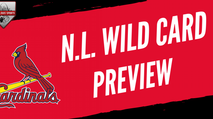 Wild Card Game Preview: Cardinals vs Dodgers
